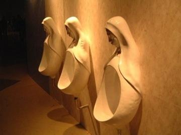 seltsamsten kreative Toilette 17