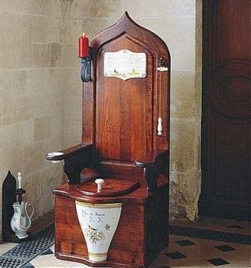 seltsamsten kreative Toilette 27