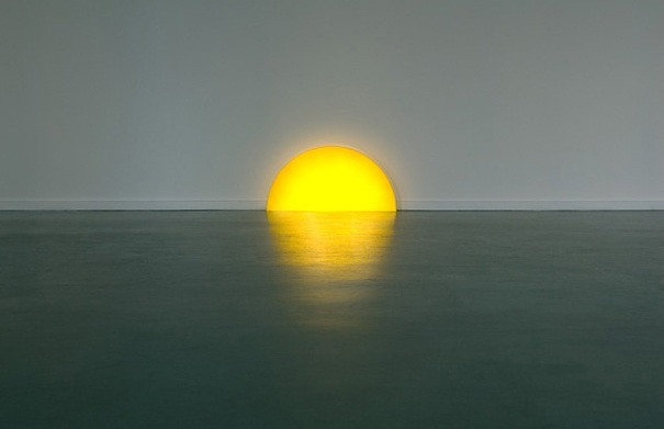sunset_ Kreative Beleuchtung im Haus 28