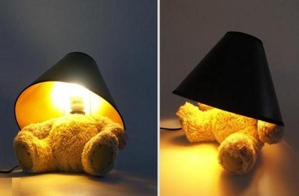 teddy Kreative Beleuchtung im Haus 29