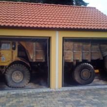 3D-Aufkleber fuer Garage 03