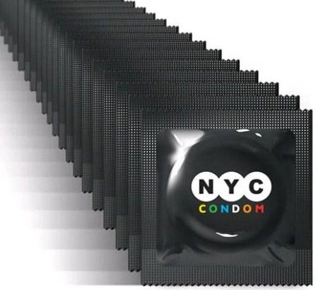 Amerikanisches Kondom