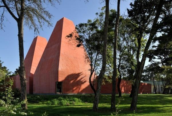 Architekt Eduardo Souto