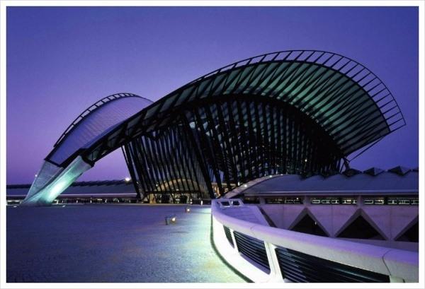 Architekt Santiago Calatrava