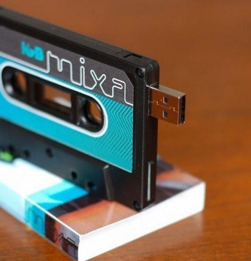 Audio-Kassetten