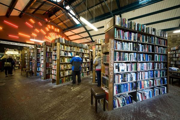 Barter Books 1