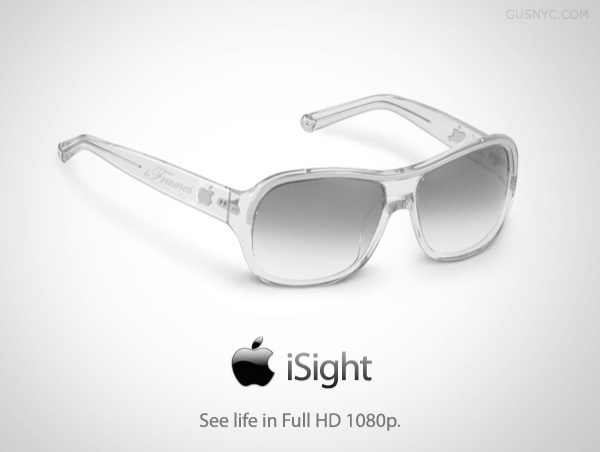 Brille iSight