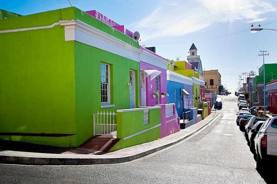 Cape Town Suedafrika
