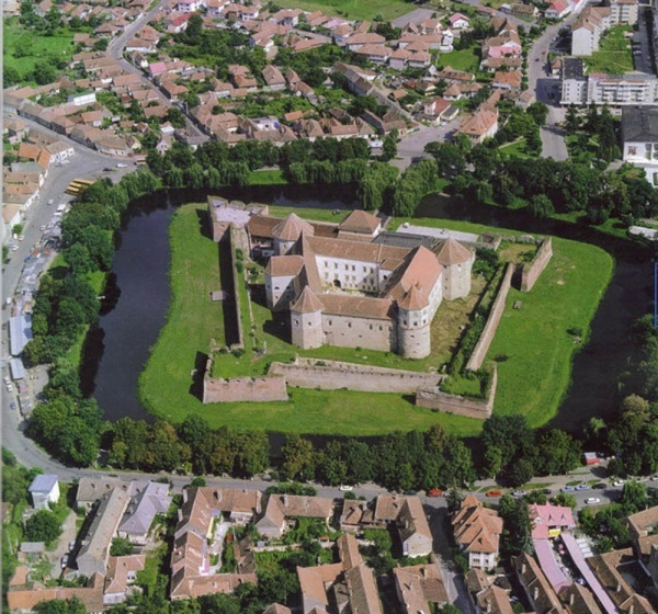 Castle Fagaras