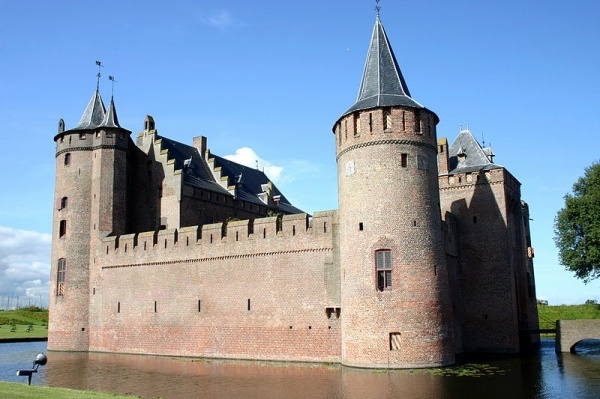 Castle Myuyderslot