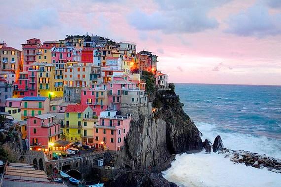 Cinque Terre Italien 1