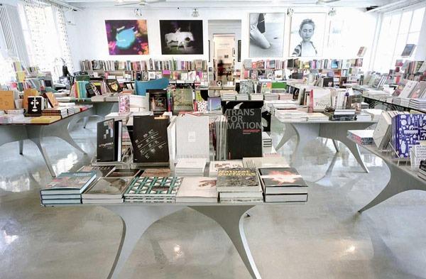 Corso Como Buchhandlung 1