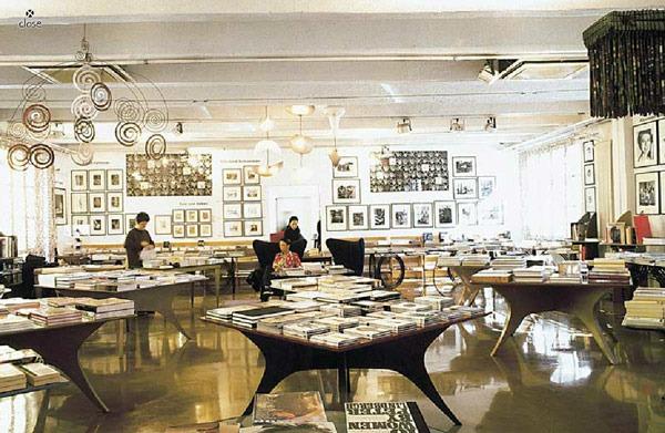 Corso Como Buchhandlung