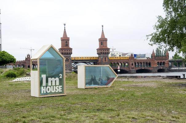 Das kleinste Haus der Welt 1
