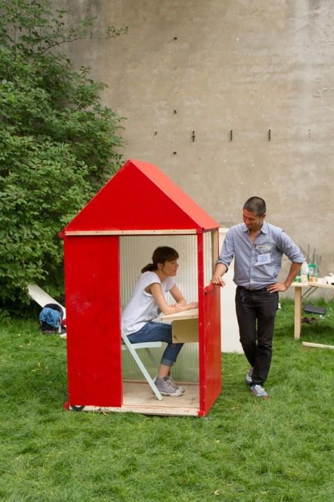 Das kleinste Haus der Welt 2
