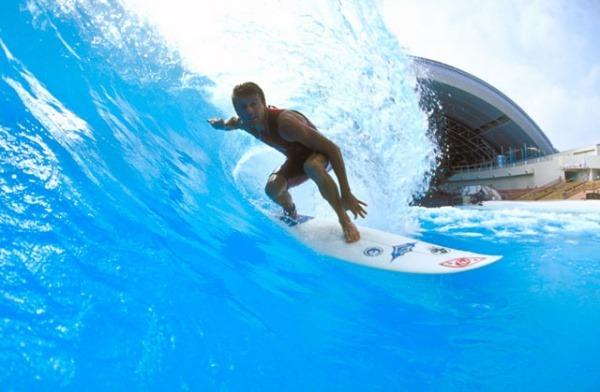 Der weltweit groesste Aquapark 1