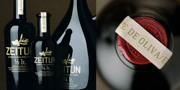 Die eleganteste Flasche 12