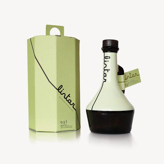 Die eleganteste Flasche 14