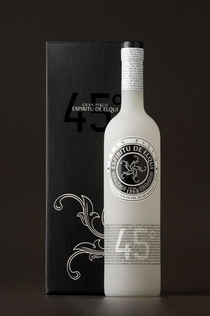 Die eleganteste Flasche 16