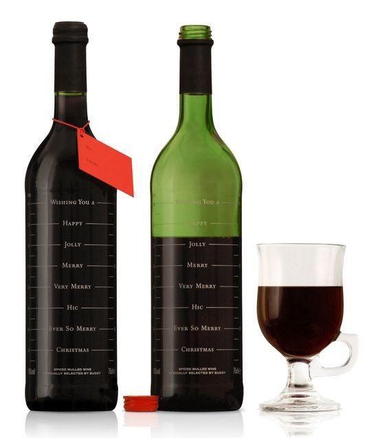 Die eleganteste Flasche 19