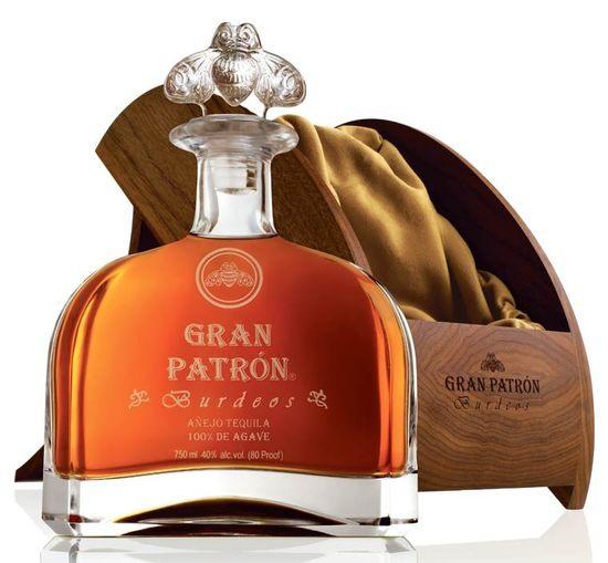 Die eleganteste Flasche 20
