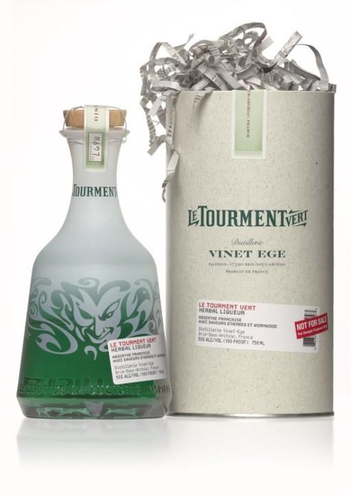 Die eleganteste Flasche 25