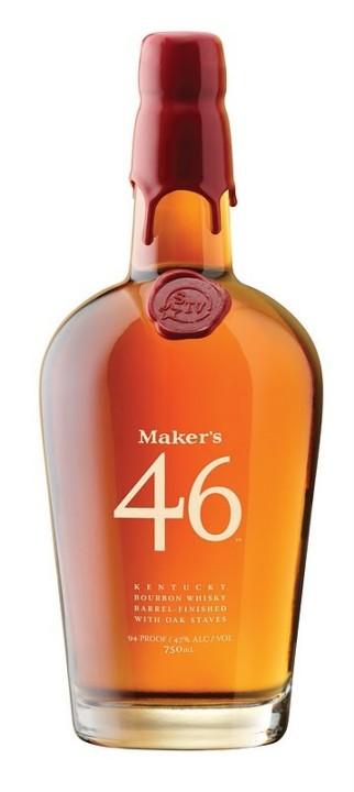 Die eleganteste Flasche 27