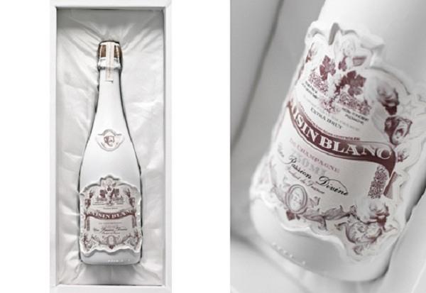Die eleganteste Flasche 29