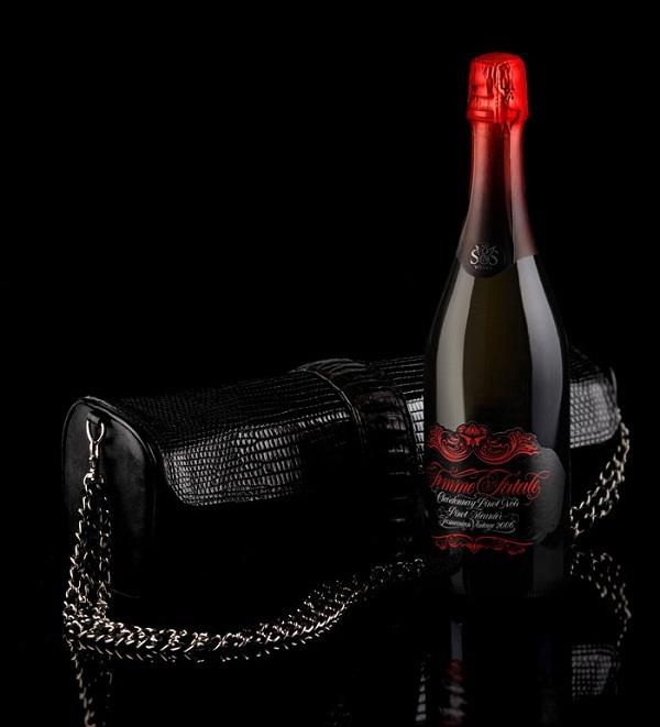 Die eleganteste Flasche 30