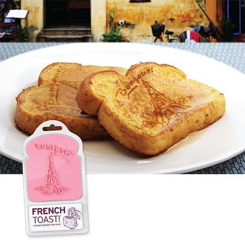 Franzoesisches Toast