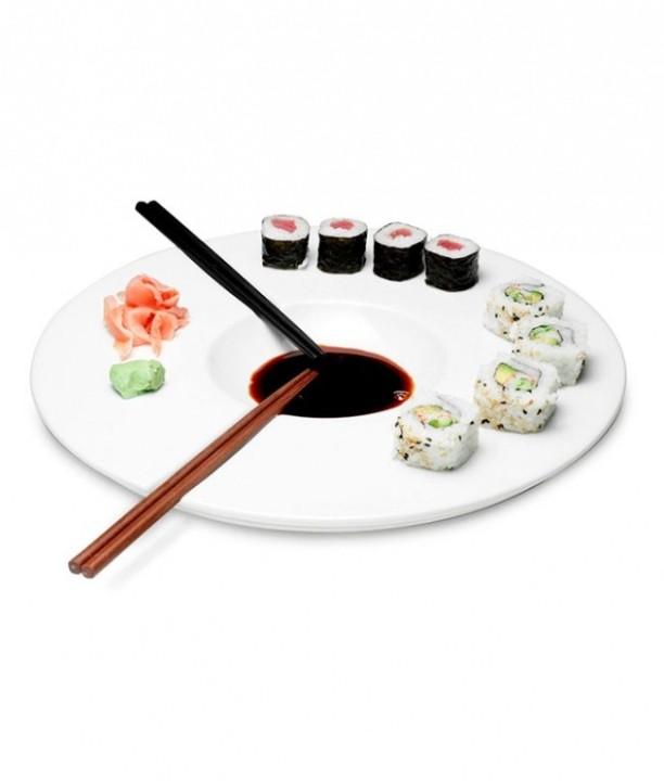Fuer Sushi-Liebhaber