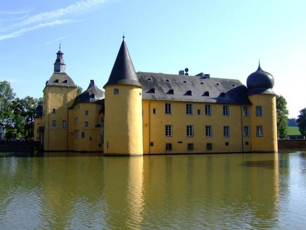 Goodenow Schloss