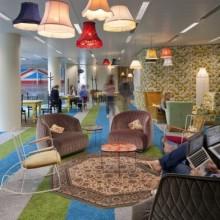Google-Buero in London 10