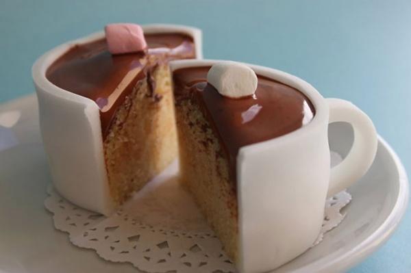 Heisse Schokolade 1