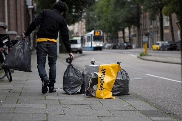 Holland wurden Plastiktueten 02