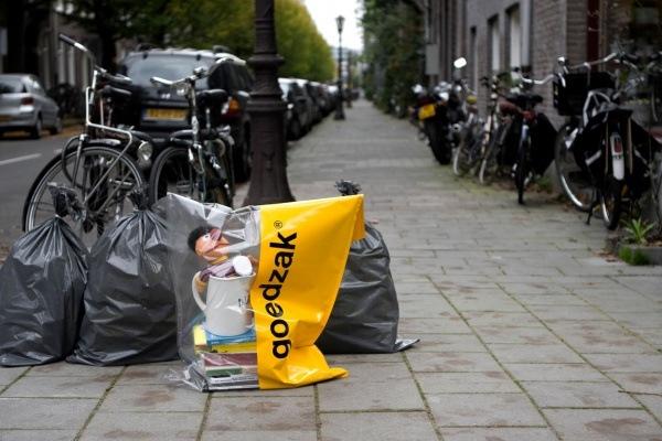Holland wurden Plastiktueten 03