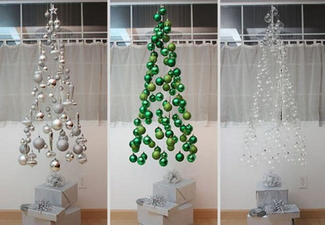 Imitation eines Fichtenbaums 1