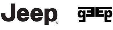 Jeep (USA) und Geep (Philippinen)
