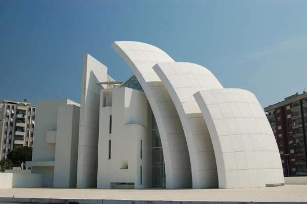 Jubilaeumskirche