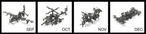 Kalender-Modellbausaetze 3