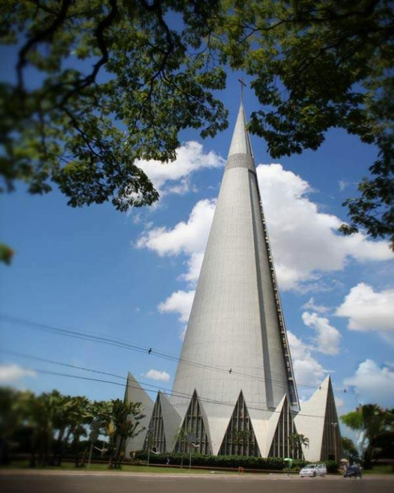 Kathedrale - eine kleine Basilika