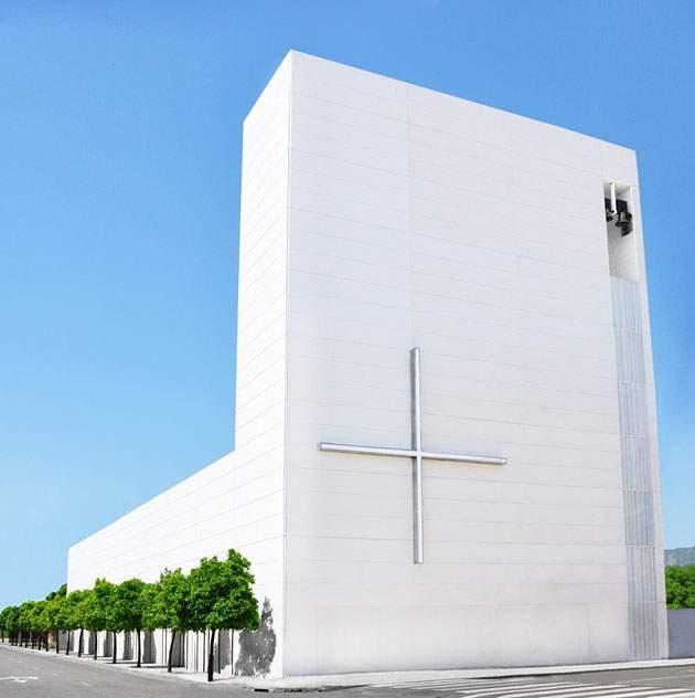 Kirche des Trostes