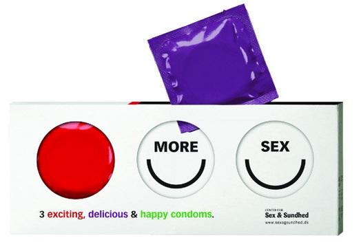 Kondome No more sex 1