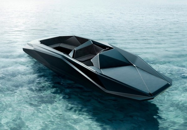 Kutter Z-Boat