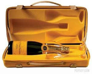 Likoere, Champagner 5