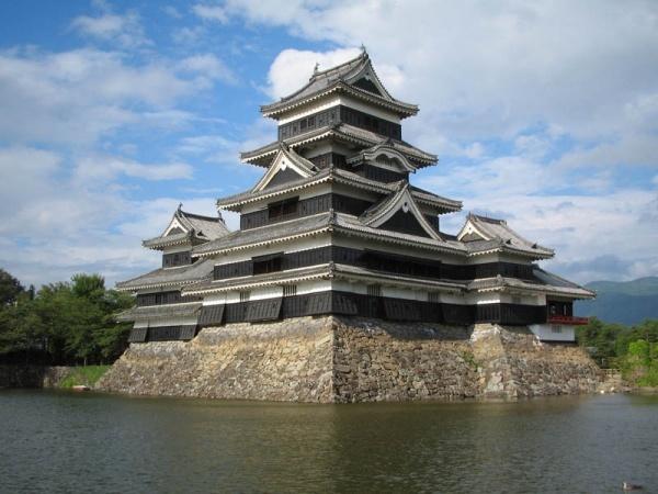 Matsumoto-Schloss