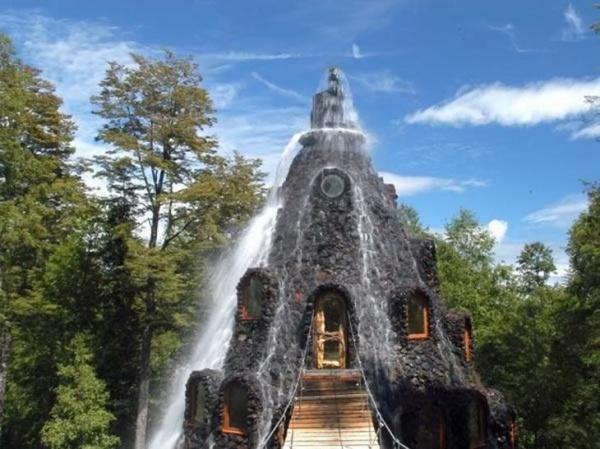 Montaña Mágica Lodge 1