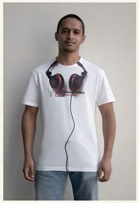 Musik-T-Shirts 1