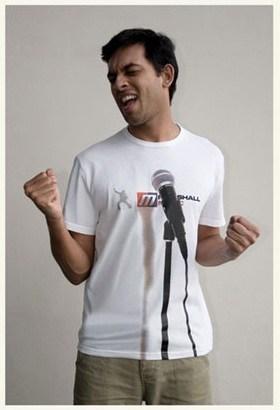 Musik-T-Shirts