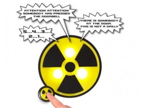 Nucleare Tuerklingel